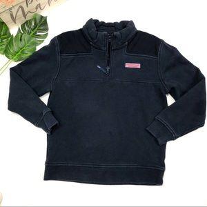 Vineyard Vines Boys' French Terry Shep Shirt  7y